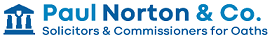 Paul Norton & Co. Solicitors